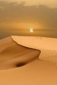 sands of saudi